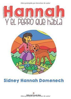 HANNAH Y EL PERRO QUE HABLA