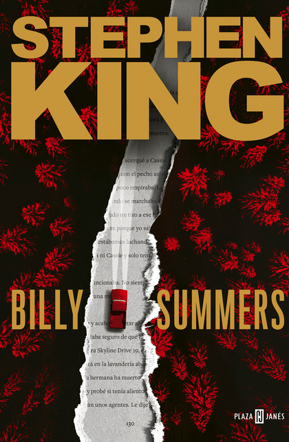 BILLY SUMMERS.