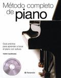 MÉTODO COMPLETO DE PIANO