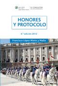 HONORES Y PROTOCOLO