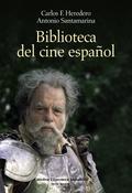 BIBLIOTECA CINE ESPAÑOL