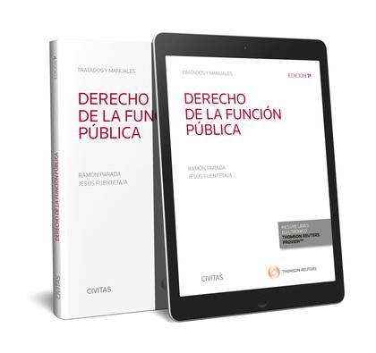 DERECHO DE LA FUNCION PUBLICA.