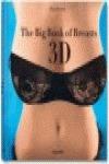THE BIG BOOK OF BREASTS 3D