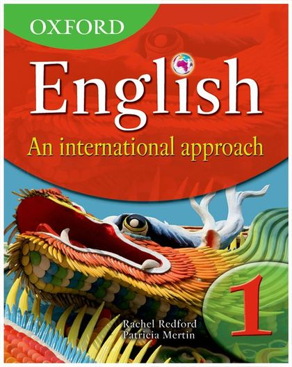 OXFORD ENGLISH  AN INT APPROACH 1 SB.