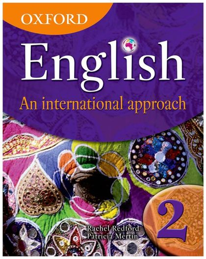 OXFORD ENGLISH  AN INT APPROACH 2 SB.
