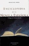 ENCICLOPEDIA DE LA NOVELA ESPAÑOLA