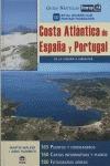 COSTA ATLÁNTICA DE ESPAÑA Y PORTUGAL