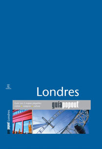 GUÍA POPOUT - LONDRES.