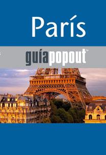 GUÍA POPOUT - PARÍS.