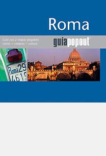GUÍA POPOUT - ROMA.