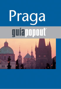 GUÍA POPOUT - PRAGA.