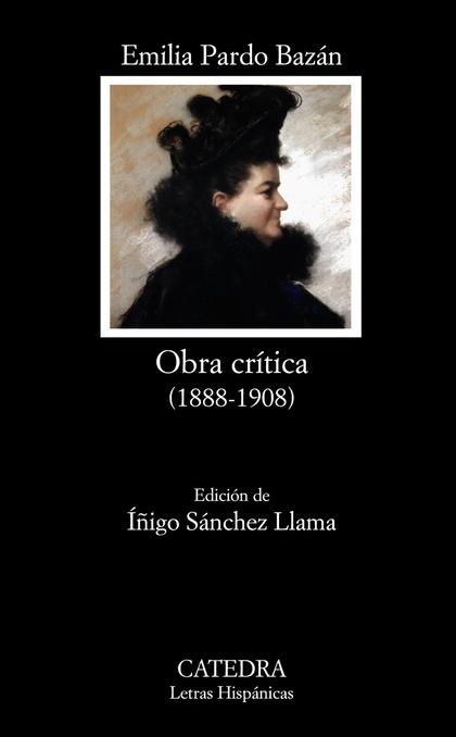 OBRA CRÍTICA. 1888-1908