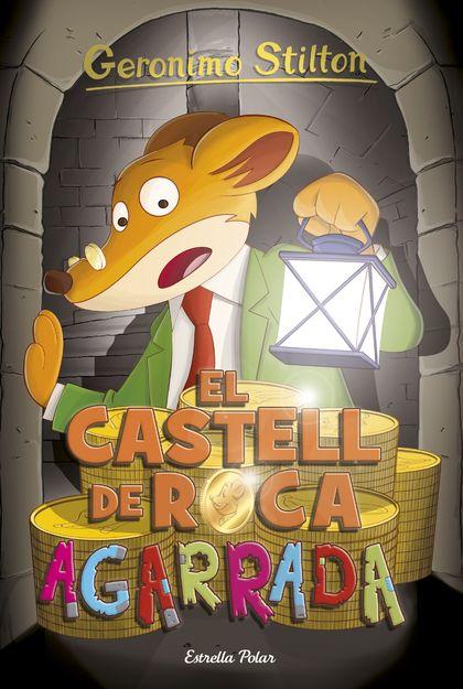 EL CASTELL DE ROCA AGARRADA