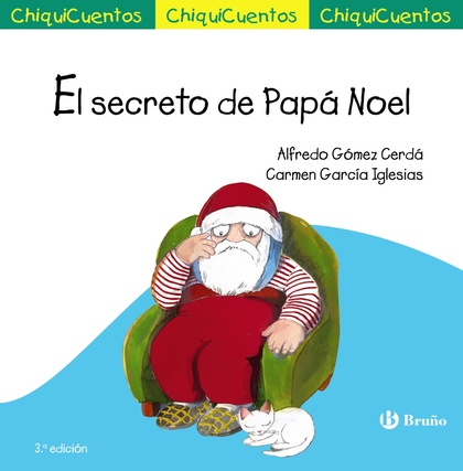 EL SECRETO DE PAPÁ NOEL.