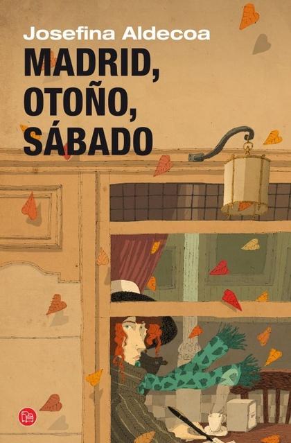 MADRID, OTOÑO, SÁBADO (BLOSILLO).