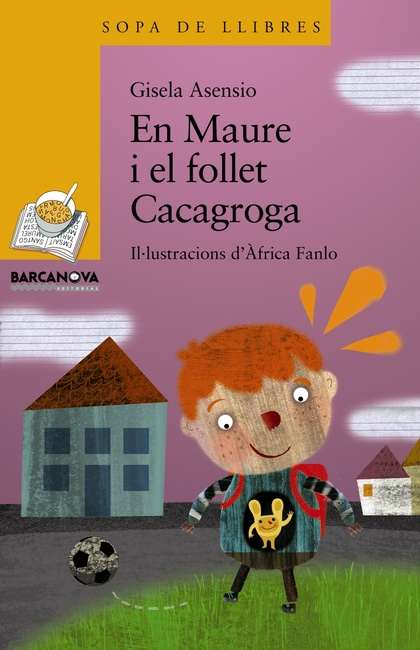 EN MAURE I EL FOLLET CACAGROGA