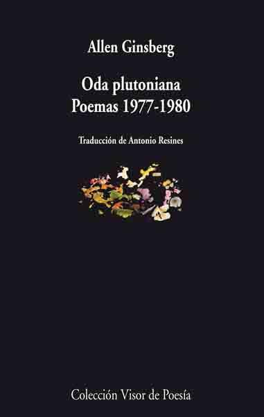 ODA PLUTONIANA: POEMAS, 1977-1980
