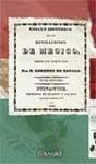 ENSAYO HISTÓRICO DE LAS REVOLUCIONES DE MEGICO II : DESDE 1808 HASTA 1830