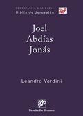 JOEL, ABDÍAS, JONÁS