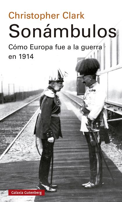 SONÁMBULOS- 2021                                                                CÓMO EUROPA FUE