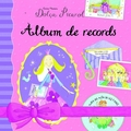 ÀLBUM DE RECORDS