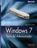WINDOWS 7 : GUÍA DEL ADMINISTRADOR