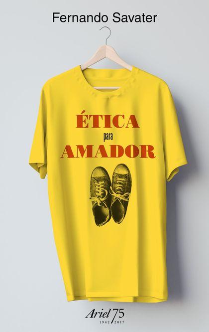 ÉTICA PARA AMADOR - 75 ANIVERSARIO DE ARIEL.