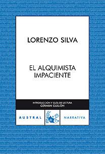 EL ALQUIMISMA IMPACIENTE.
