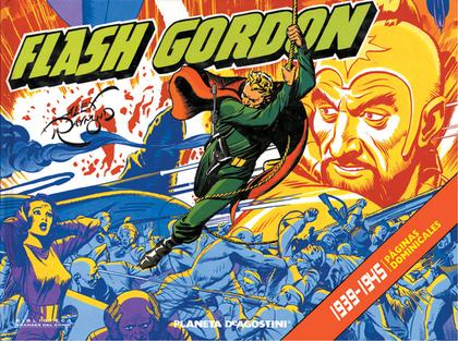 FLASH GORDON Nº 2.