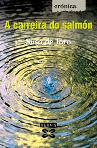 A CARREIRA DO SALMÓN
