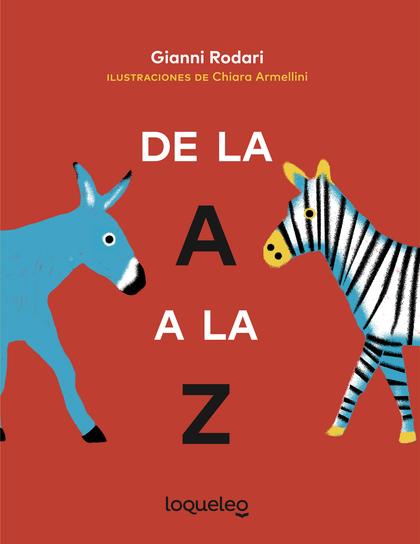 DE LA A A LA Z.