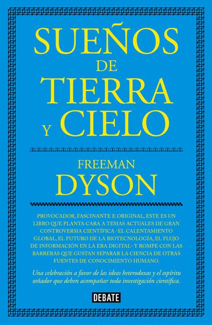 SUEÑOS DE TIERRA Y CIELO.