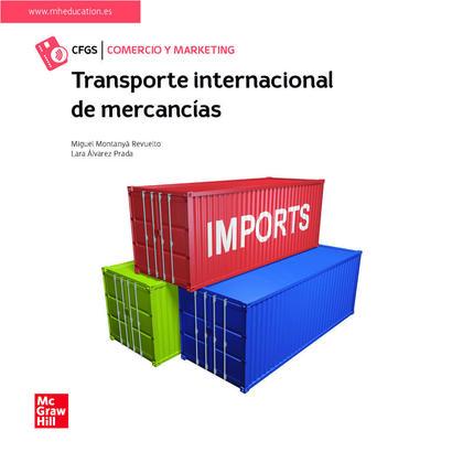 TRANSPORTE INTERNACIONAL DE MERCANCIAS CF GS LA.