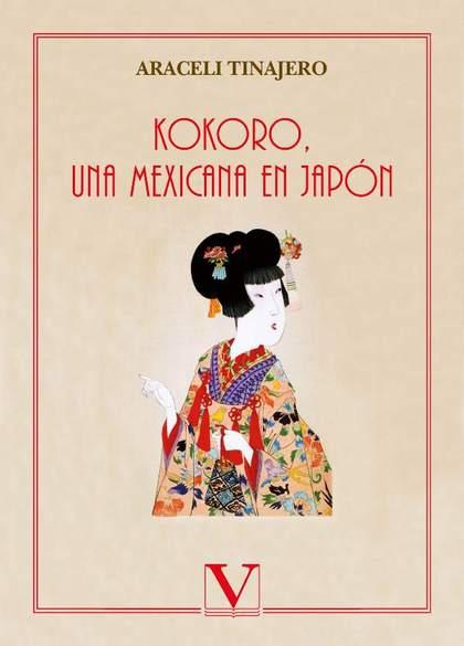 KOKORO, UNA MEXICANA EN JAPÓN.