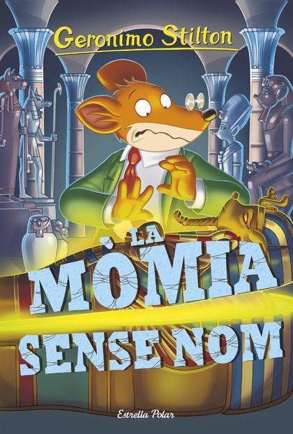 LA MÒMIA SENSE NOM