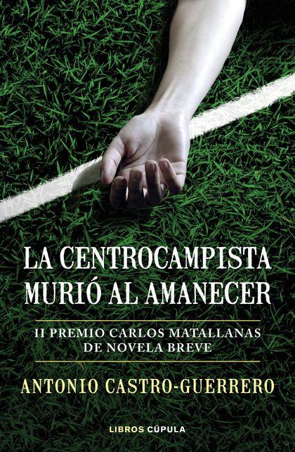II PREMIO CARLOS MATALLANAS DE NOVELA BREVE.