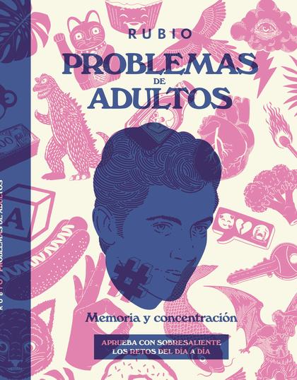 PROBLEMAS DE ADULTOS RUBIO. MEMORIA Y LENGUAJE