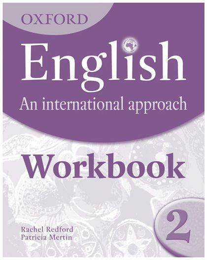 OXFORD ENGLISH  AN INT APPROACH 2 WB.