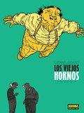 LOS VIEJOS HORNOS 3. EL QUE SE VA.