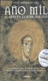 AÑO MIL: EL ARTE EN EUROPA, 950-1050