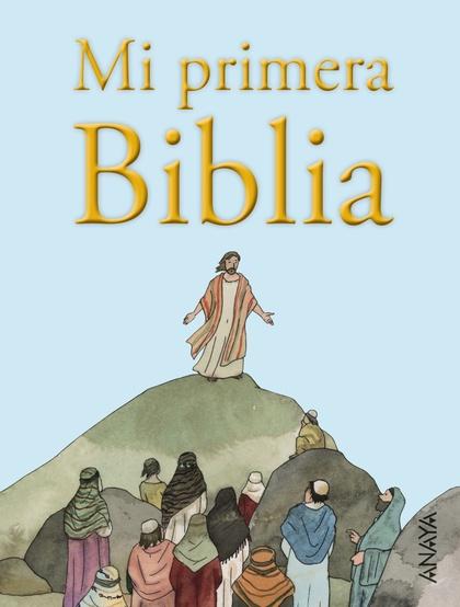 MI PRIMERA BIBLIA.