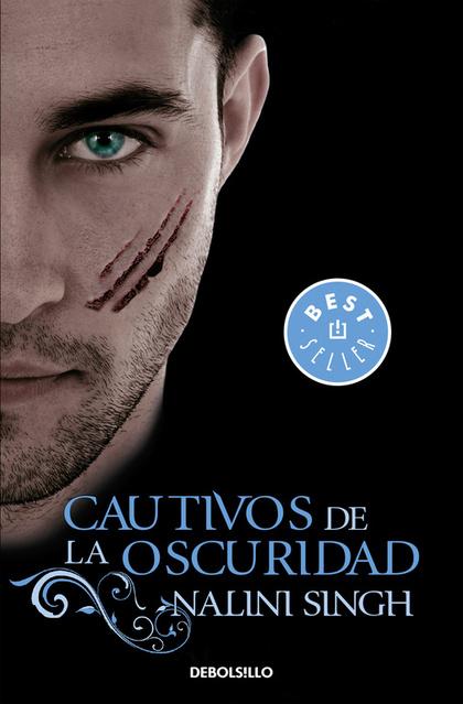 CAUTIVOS DE LA OSCURIDAD (PSI/CAMBIANTES 8).