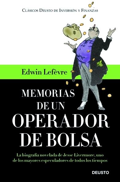 MEMORIAS DE UN OPERADOR EN BOLSA