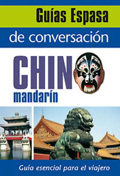 GUÍA DE CONVERSACIÓN CHINO MANDARÍN.