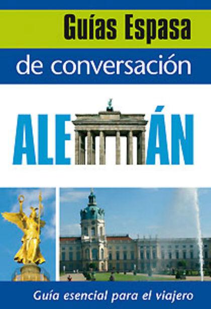GUÍA DE CONVERSACIÓN ALEMÁN.