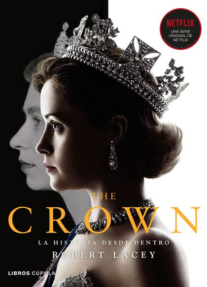 THE CROWN VOL. I.