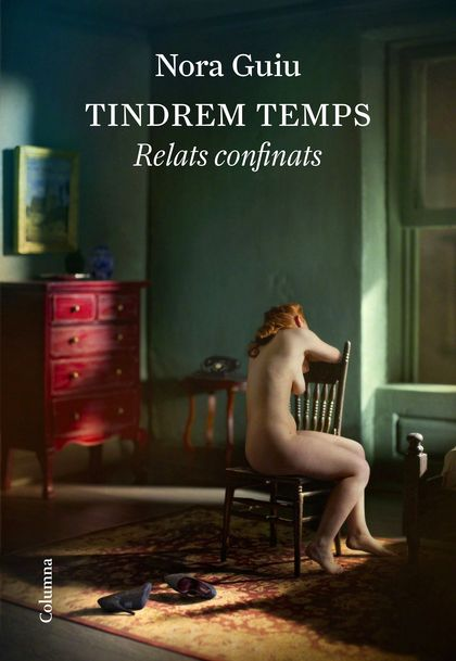 TINDREM TEMPS. RELATS CONFINATS