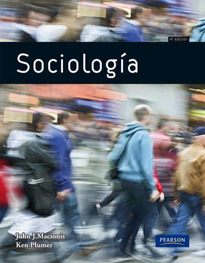 SOCIOLOGÍA, 4 ED