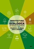 ARQUITECTURA ECOLÓGICA                                                          UN MANUAL ILUST