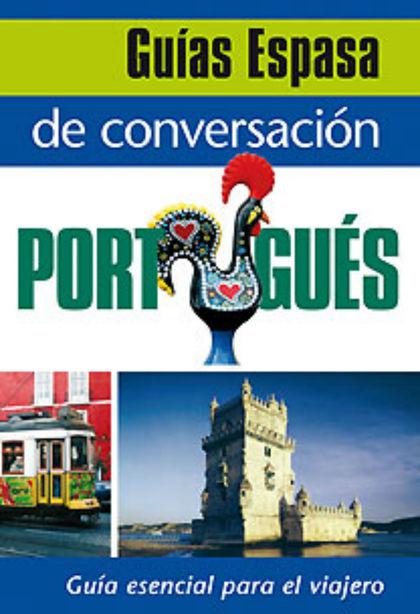 GUÍA DE CONVERSACIÓN PORTUGUÉS.